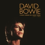 David Bowie / A New Career In A New Town 1977-1982 (13LP)