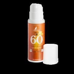 Sativa Крем минеральный солнцезащитный №60, 150мл