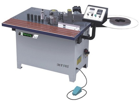 Кромкооблицовочный станок Nanxing MF50S