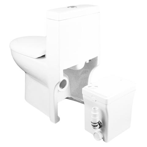 Туалетный насос JEMIX  STF-500 LUX