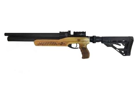 Ataman M2R Ultra-C SL 6,35 мм (Дерево)(магазин в комплекте)(716/RB-SL)