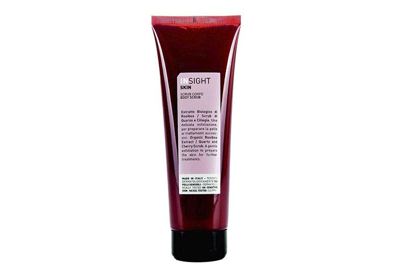 SKIN Body scrub / Скраб для тела (200 мл)