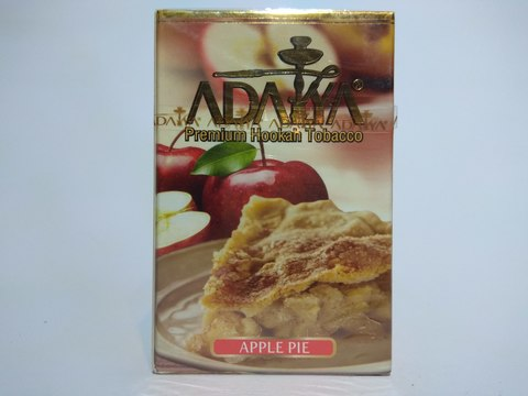 Табак для кальяна ADALYA Apple Pie( Яблочный Пирог) 50 g