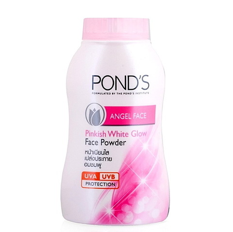 Пудра POND'S Pinkish White Glow Angel Face