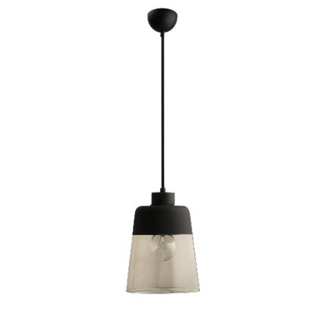 Подвесной светильник TK Lighting 2380 K Amber