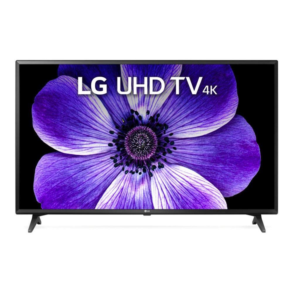 Ultra HD телевизор LG с технологией 4K Активный HDR 49 дюймов 49UN71006LB