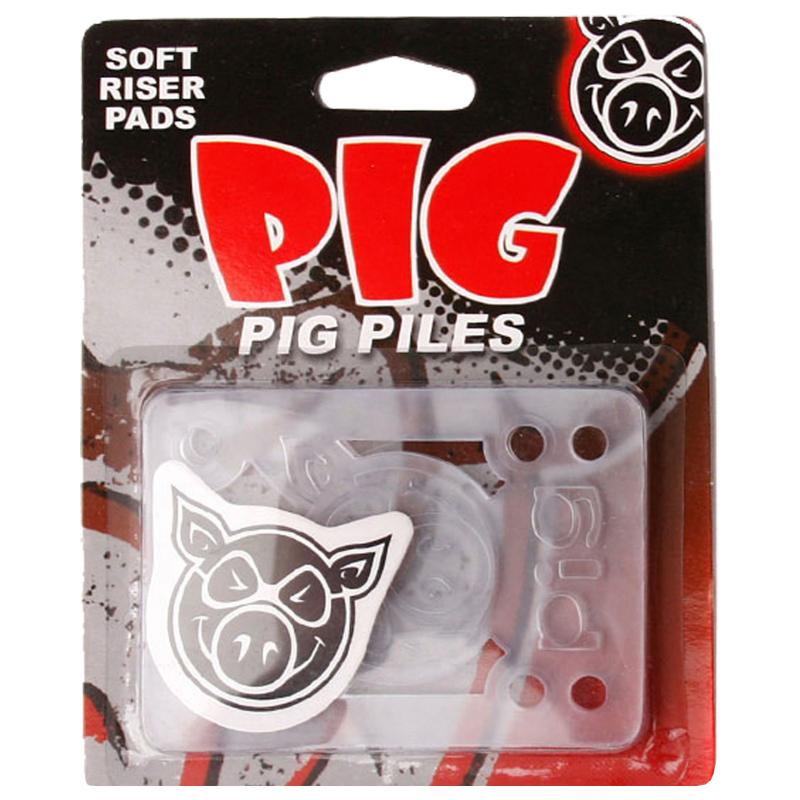 Прокладки PIG Soft Riser Clear