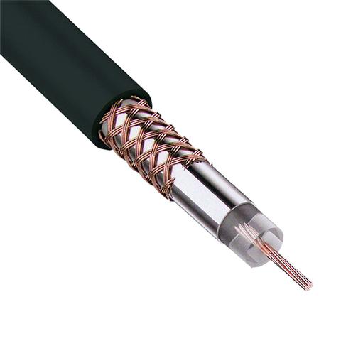 Коаксиальный кабель RG-58 Rexant