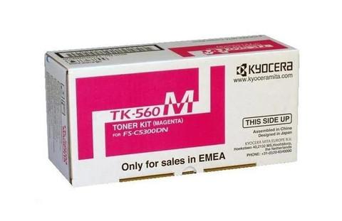 Картридж Kyocera TK-560M пурпурный 1T02HNBEU0
