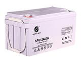 Аккумулятор Sacred Sun SPG12-440W ( 12 В 115 Ач / 12 V 115 Ah ) - фотография