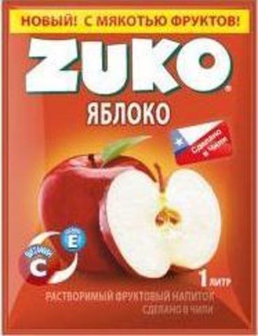ZUKO 'Яблоко'