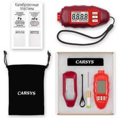 Комплектация толщиномера Carsys (Карсис) DPM 816 с поверкой