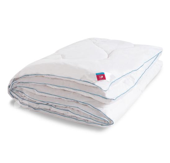Одеяла и Подушки Одеяло Коллекции  Лель  в хлопке  искусственный  лебяжий пух Теплое. одеяло_лель_тепл.jpg