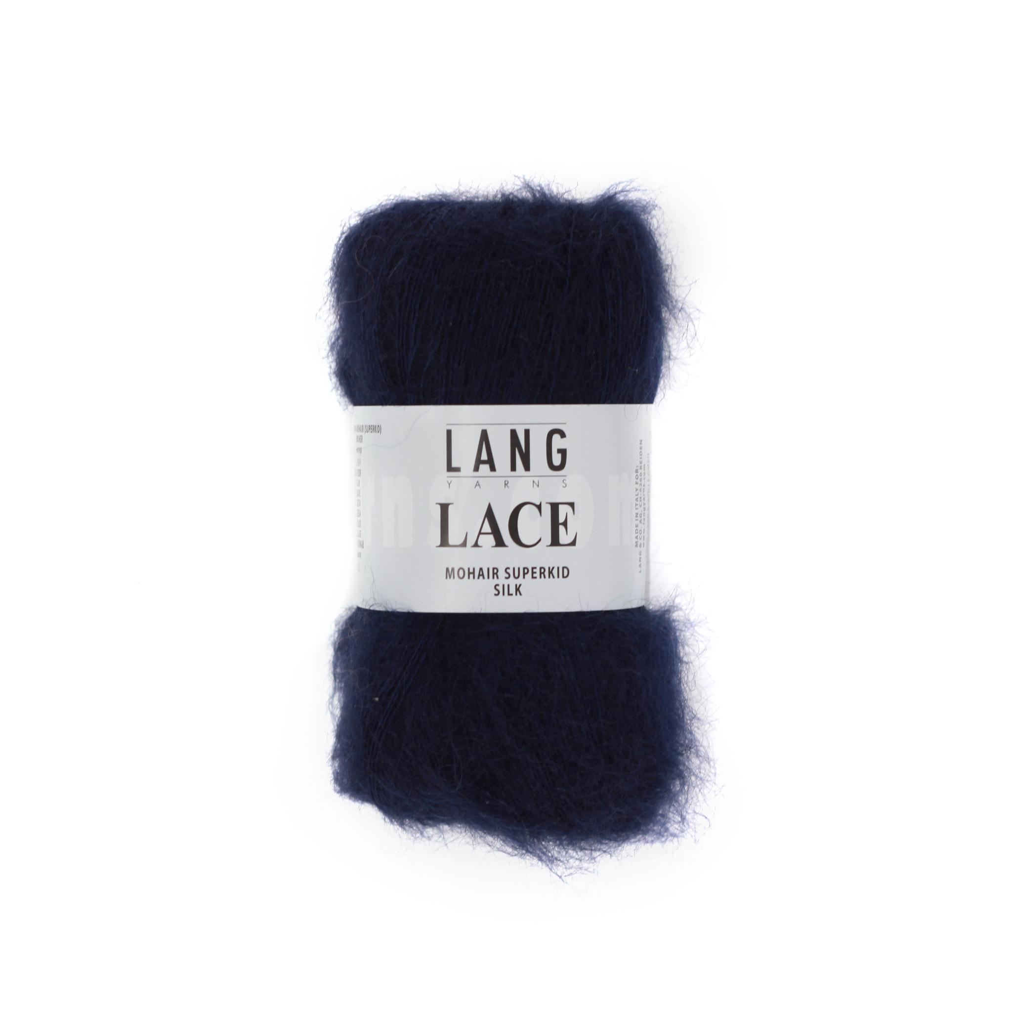 Lang Yarns Lace - 992.0025