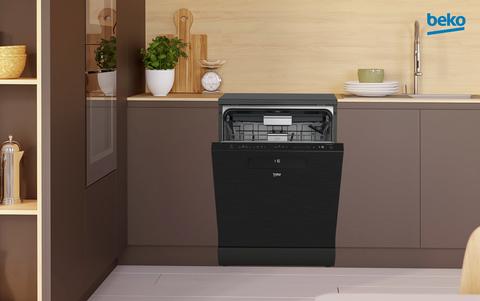 Посудомоечная машина Beko DEN48522DX