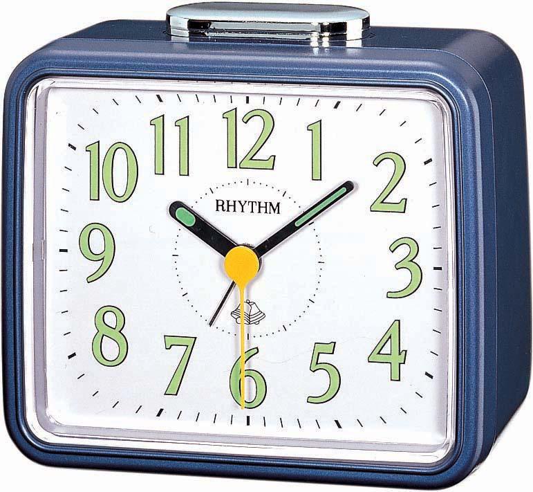 Часы-будильник Rhythm 4RA457WR04
