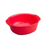 Форма для запекания 0,6 л красная, артикул 1114114, производитель - Corningware