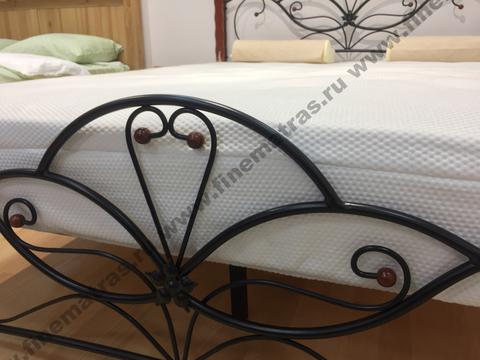 Кровать Райтон Garda 11R c основанием