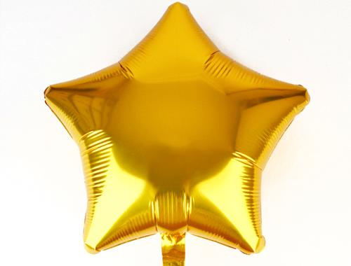 Шар Звезда (фото 3)