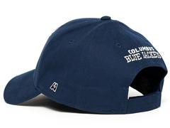 Бейсболка NHL Columbus Blue Jackets