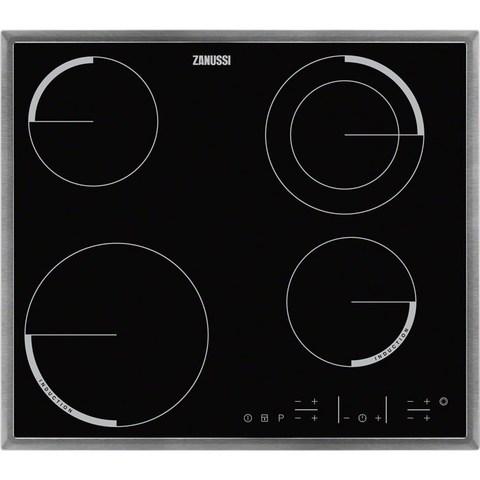 Комбинированная варочная панель Electrolux ZEN6641XBA