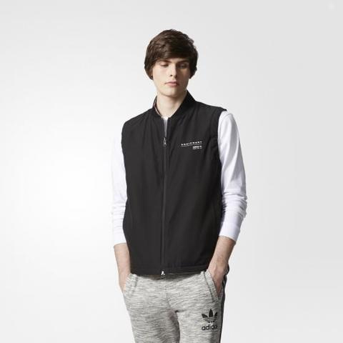 Жилет мужской adidas ORIGINALS EQT REVERSIBLE