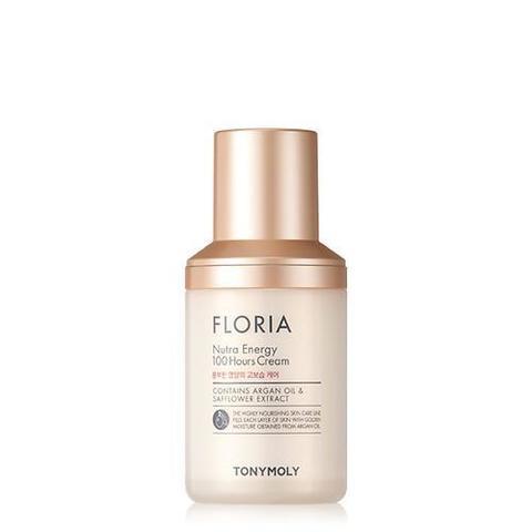 Крем TONYMOLY Floria Nutra Energy 100 Hours Cream 50ml