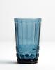Синий стакан