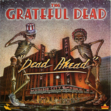 Grateful Dead / Dead Ahead (LD)