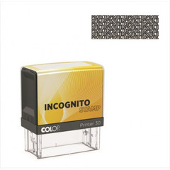 Штамп стандартный Инкогнито Colop Printer 30 Incognito
