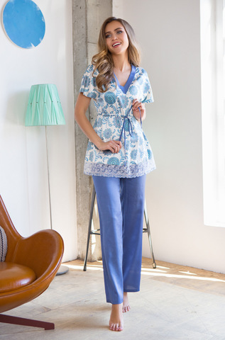 Комплект с брюками  MIA-MIA Julie Джулия 17546