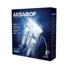 Водоочиститель  Аквафор модель Аквафор Кристалл, арт.а367