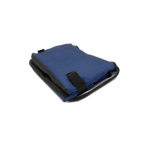 Термосумка ThermoCafe Collar 12 Can Cooler (7 л.), синяя