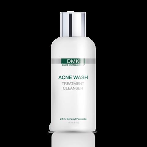 Гель-очиститель для кожи с АКНЕ / DMK Danne Acne Wash