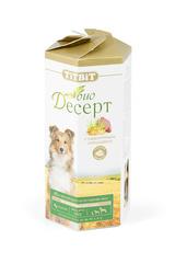 Titbit лакомство для собак Био Десерт Стандарт печенье со вкусом ягненка 350гр