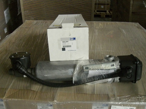 Подогреватель охлаждающей жидкости / HEATER ENGINE 4KW 230V АРТ: 590-955