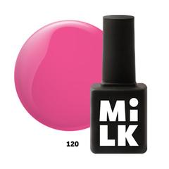 Гель-лак Milk Simple 120 Xoxo, 9мл.