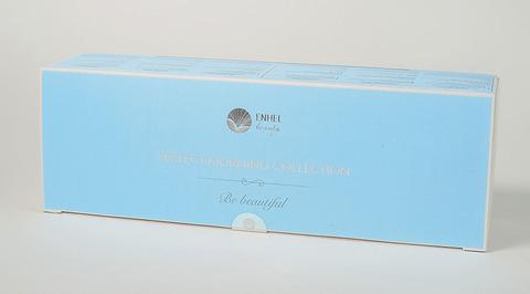Коллекция масок для нормальной и склонной к жирности кожи лица Perfect Morning Collection