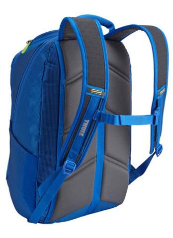 Картинка рюкзак для ноутбука Thule Crossover 25 Синий