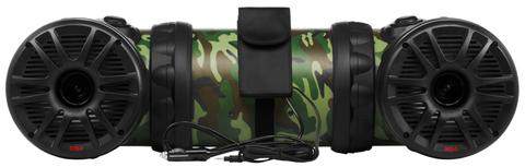 Аудиосистема Boss Audio ATV82С, 700 Вт, 8