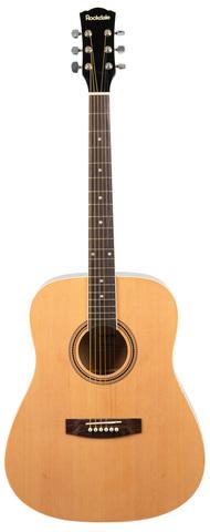 ROCKDALE Aurora D1CN Акустическая гитара