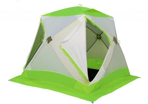 Зимняя палатка