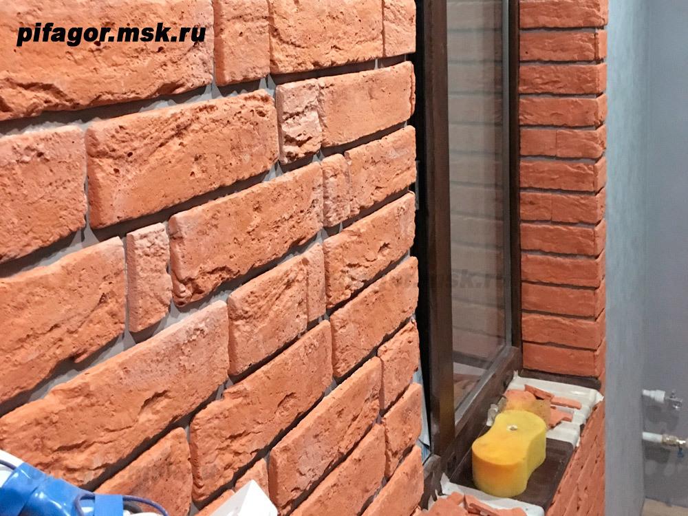 Pifagor.msk.ru Плитка Касавага Саман 203 (Фото предоставлено покупателем)