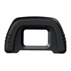 Наглазник Fujimi FEC-DK-21 для Nikon D60 D70 D80 D90 D100 D200 D300 D600 D650 D750