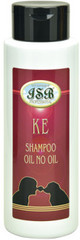 Очищающий шампунь KE с маслом авокадо 500 мл, ISB Technique