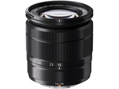 Объектив Fujifilm XC 16-50mm f/3.5-5.6 OIS для Fujifilm X
