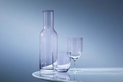 Набор из 2 стаканов Hint, 400 мл, фиолетовый, фото 2