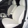 Авточехлы из Экокожи для Honda CR-V III (2007-2012)