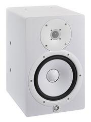 YAMAHA HS8IW активный студийный монитор белого цвета