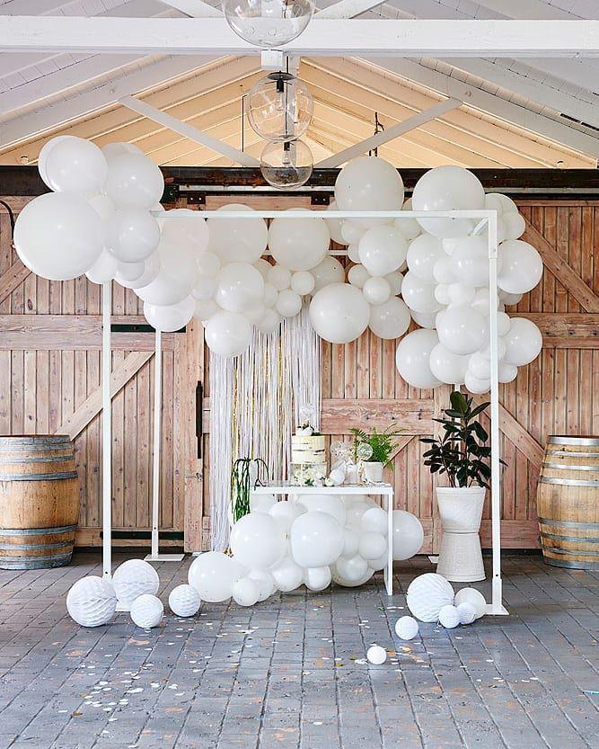 Фотозоны из шаров Фотозона из белых воздушных шаров 5b637b1feb0e8c91be57cb1dd7c18647.jpg
